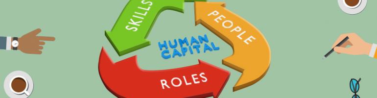 Човешки капитал