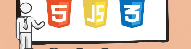 Основни понятия за Web програмирането. Основните HTML5, CSS3 и JavaScript