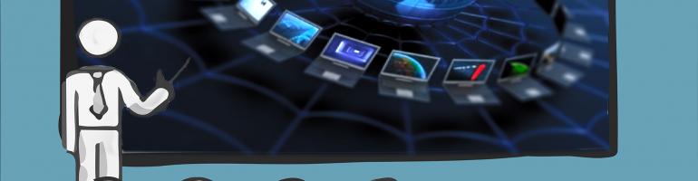 Въведение в мрежите и интернет